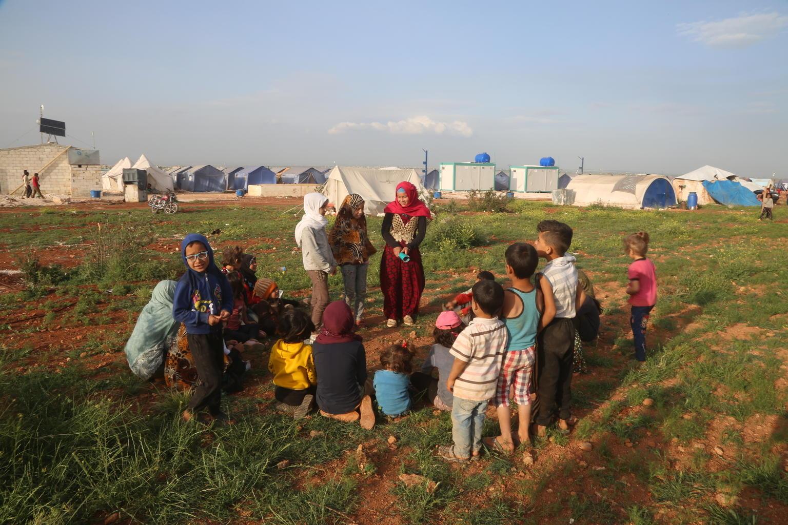 UNICEF/Albam